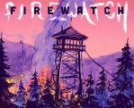 Firewatch by JMFenner91