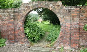 circlewall1 by NickiStock
