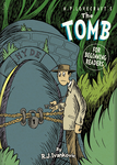 HPL's The Tomb - Cover by DrFaustusAU