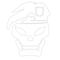 CoD Black Ops - Icon for Dock by chaosanime