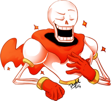 PAPYRUS by Drytil
