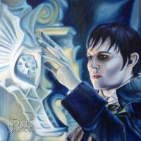 Dark Shadows: Barnabus by ChristaZurich