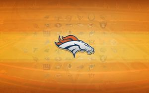 Denver Broncos Wallpaper by yt458