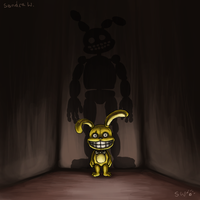 Plushtrap by TheSym