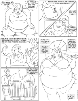 Heather's Weight Loss Journal, Page 4 by kastemel