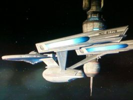 USS United States Starbase by ImaDoctor96
