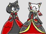 Jack And Marix by SurgeCraft (Read Description) by sonic4ever760
