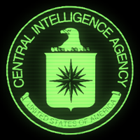 CIA Screensaver by QWERTY-Inc