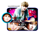 Kris - EXO by GamerGirlX03