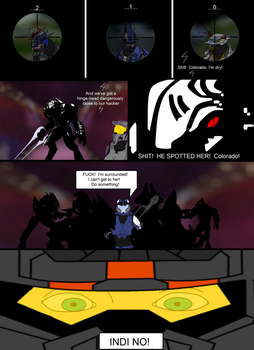 Il Origins Page 9 by personofdoom413