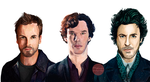 The Sherlocks by Mariana-S