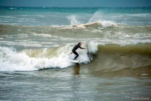 Surf in Caronia by rebelblues
