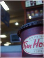 The Tim Horton's Experience by I-Am-Canadian-Eh