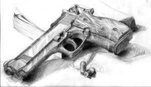 Gun final by sleim