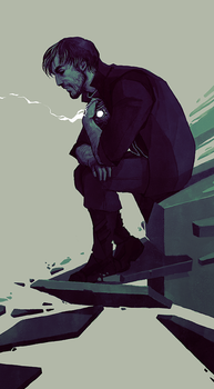 Dishonored: The Void by coupleofkooks