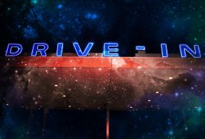 Drive-In by Tony-Nejad