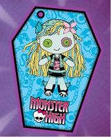 monsterhigh bookmark4 by zotimoti