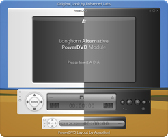 LhA PowerDVD Module by daynite