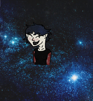 i have a mild addiction to galaxies.png by Helkie-three