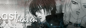 Banner Last Heaven by NaruOc