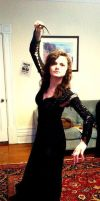 Bellatrix - Without Effect by HareAndTheHatter