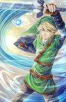 Link by Cindiq