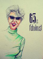 65 and fabulous by SparklingR