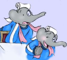 Lets go for a Run by King-Babar