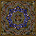 20120331-Egyptian-Gold-March-v21 by quasihedron