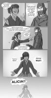 Ragged Muffin Quartet-Pg.73 by MadJesters1