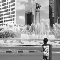 anak metropolitan by derrynotdying