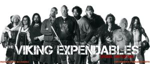 Viking Expendables by Meredyth