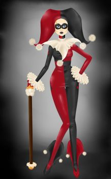 Harley by coolicat