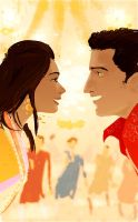 Hasee Toh Phasee (again) by PascalCampion