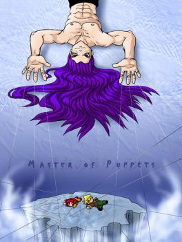 master of puppets by Lepas