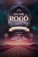 On The Road Flyer by styleWish