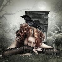 The CroW by vampirekingdom