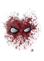 Faces - Spidey by Absalom7