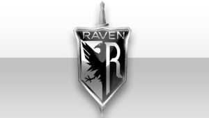 RAVEN PMC1 PSP wall by DeviantSith