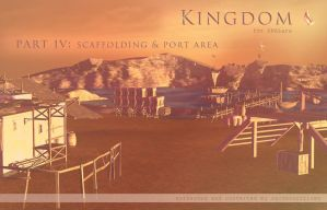 Kingdom for XNALara - Part 4 by raccooncitizen
