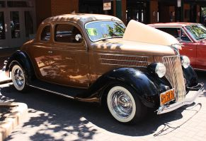 36 Ford by StallionDesigns