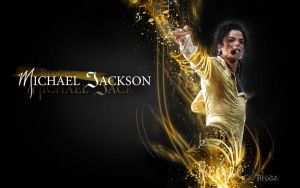 king michael jackson by ahmetbroge