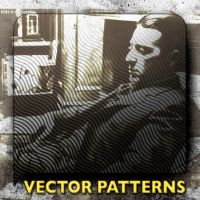 96 Vector Patterns  p14 by paradox-cafe