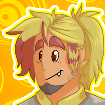Will - Kommo-o Icon by FabulousKas