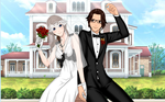 Cara and Jose's Wedding Day by OHSHCFangirl01