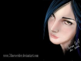 the fear of a broken heart WP by 7thorserider