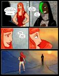 A Woman of Dust - PG27 by MistyTang