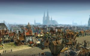 Zanmeyer's Northern Port by Spacer176