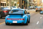 Beautiful Carrera RS by SeanTheCarSpotter