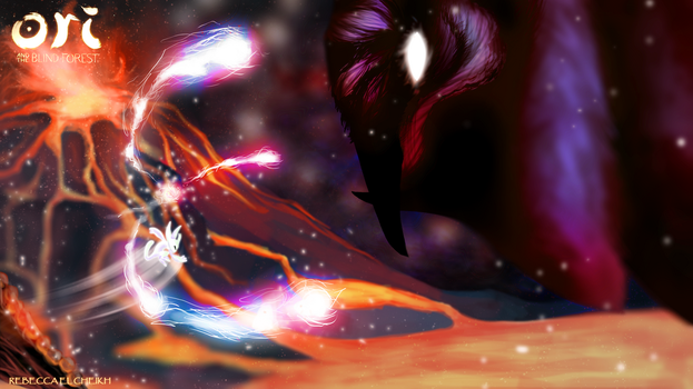 The Final Battle by RebeccaCh96